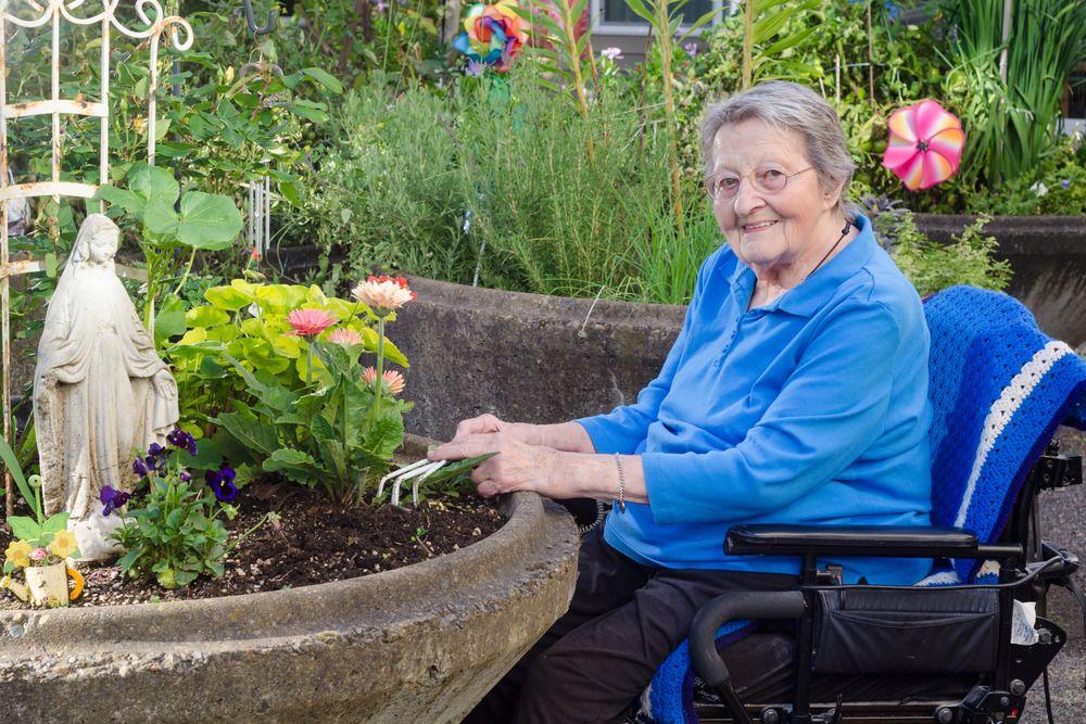 4 Ways to Love Senior Living in Hampton