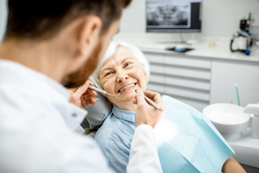 June is Oral Health Month