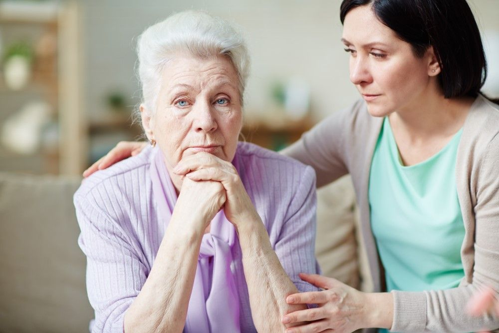 How To Know its Time For Assisted Living