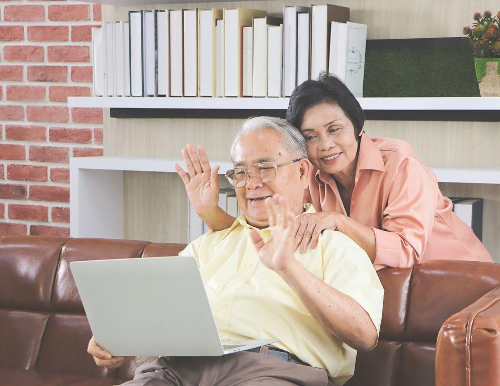 Tips for Touring a Senior Living Facility Virtually