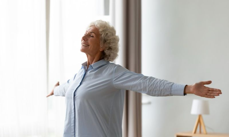 4 Ways Seniors can Live Young at The Devonshire