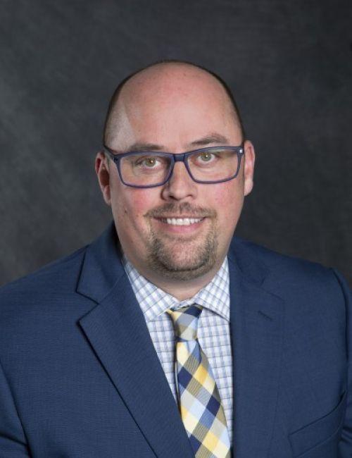 Brad Fleenor