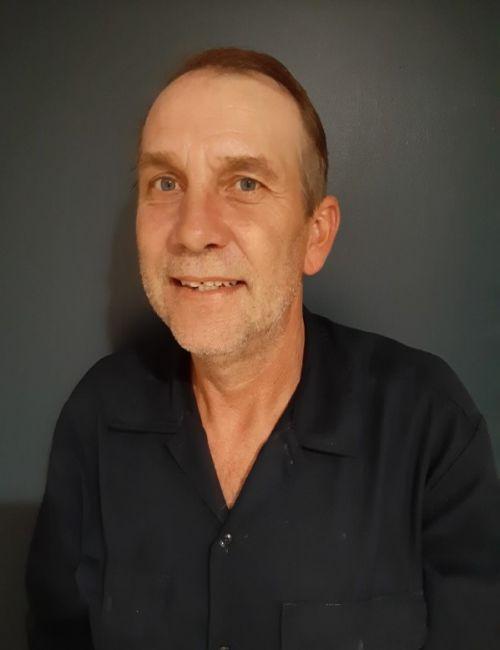 Keith McCall
